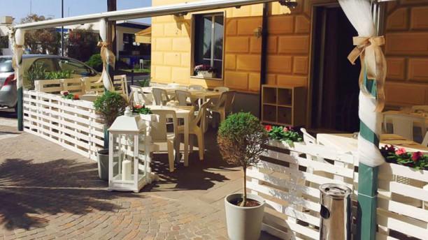 Ristorante Pizzeria Sottovento in Cogoleto - Restaurant Reviews ...
