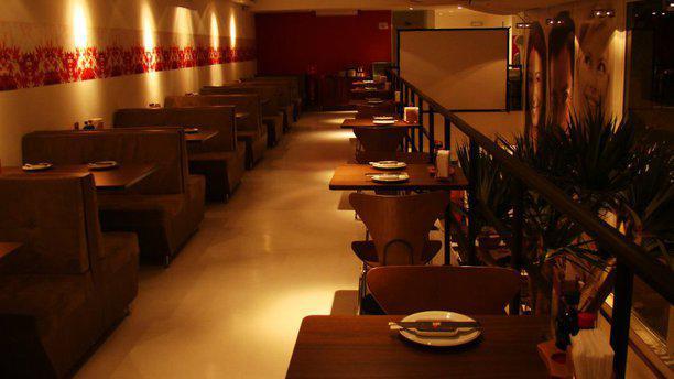 Guinza Sushi Sala