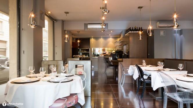 Maison Clovis - Restaurant - Lyon