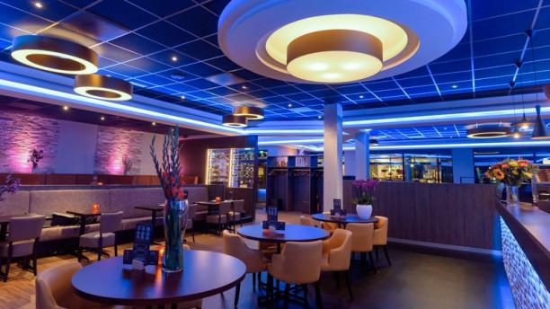 Saison Restaurant Restaurant