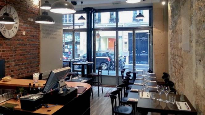 Auberge Saint Augustin - Restaurant - Paris
