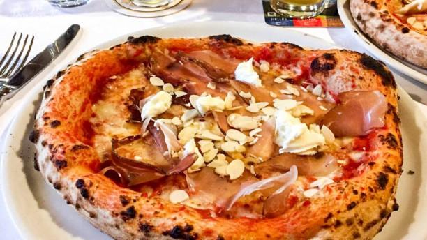 Pizzeria Ristorante Al Pirata Suggerimento dello chef