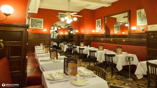 Restaurant Bocuse Prix