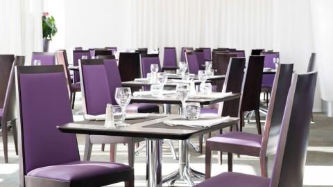 restaurant - Novotel Bourges - La Chapelle-Saint-Ursin