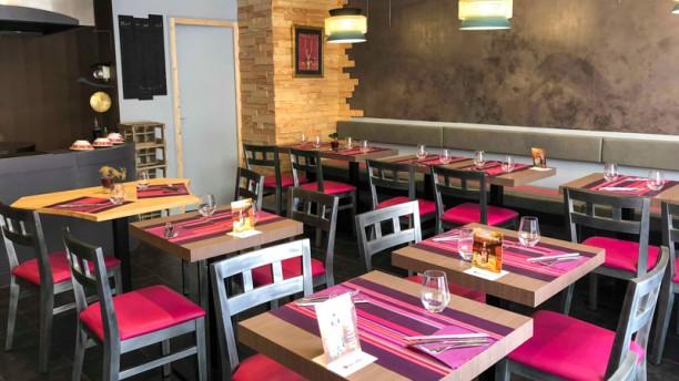 Restaurant A Poisson A St Etienne