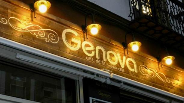 Génova Detalle entrada