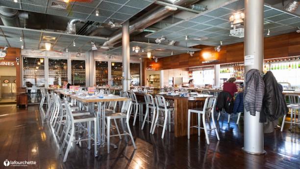 brasserie l 39 ouest in lyon restaurant reviews menu and prices thefork. Black Bedroom Furniture Sets. Home Design Ideas