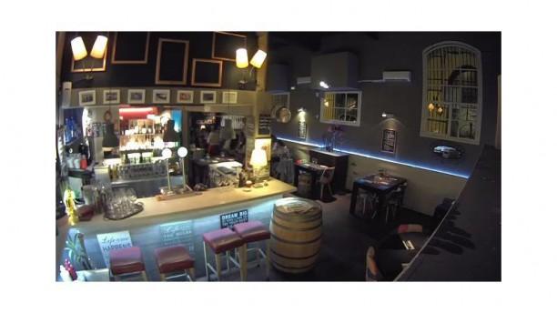 Estel de Gràcia bar
