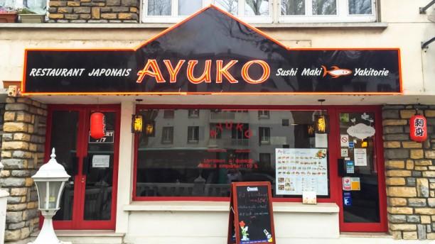 Ayuko Devanture