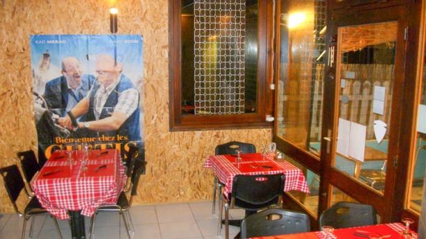 L'Idéal du Ch'ti restaurant convivial