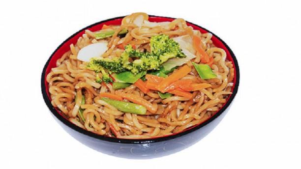 Sushi Chiwa Suggestion de plat