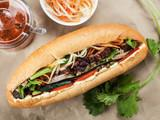 Banh Mi King - City