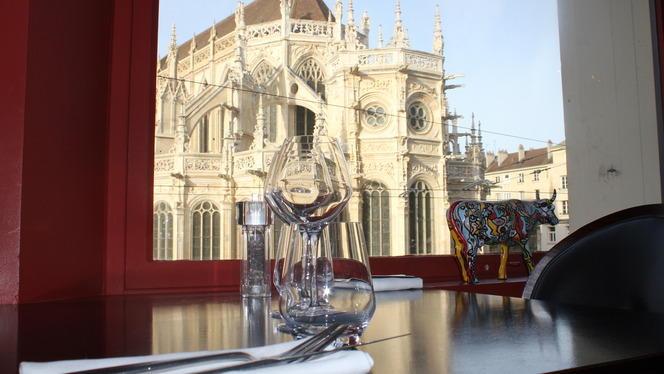 Boeuf & Cow - Restaurant - Caen