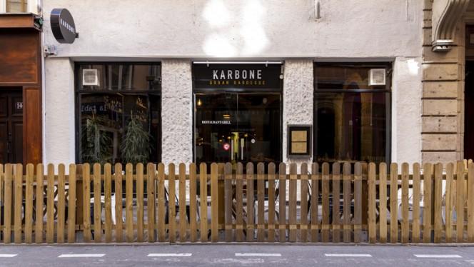 Devnture - Karbone, Lyon