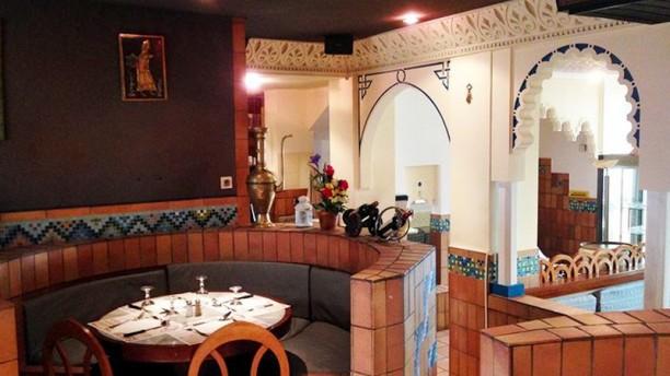 La Table d'Agadir La Salle