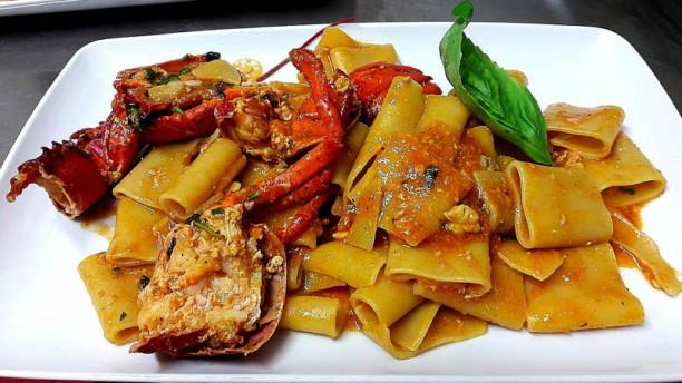 Rabuki Ristorante Pizza & Cucina Suggerimento dello chef