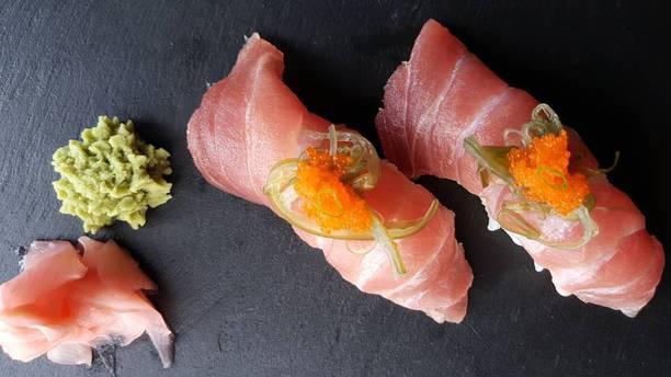 Kodachi - Azeitão Sugestão do Chef