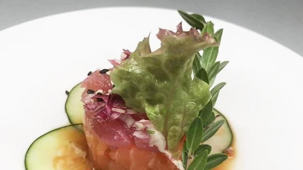 Miryoku Suggerimento dello chef