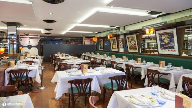 Cuisine Restaurant Prix