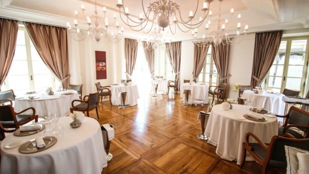Viva Voce Sala del ristorante