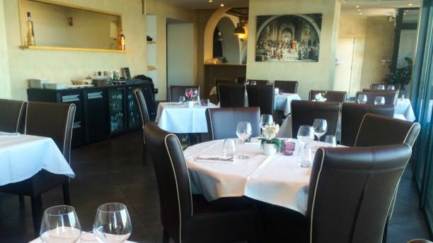 Restaurant Ateo Marseille