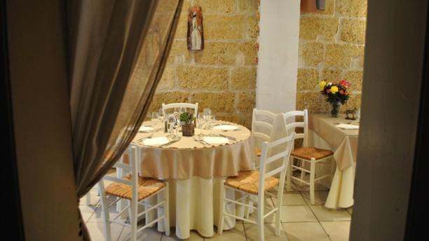 Le Provençal Salle
