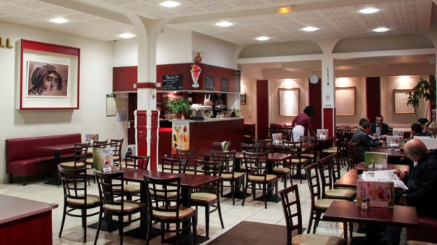 Istanbul Grill in Lorient - Restaurant Reviews, Menu and Prices ...
