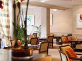 Le Lounge - Warwick Reine Astrid