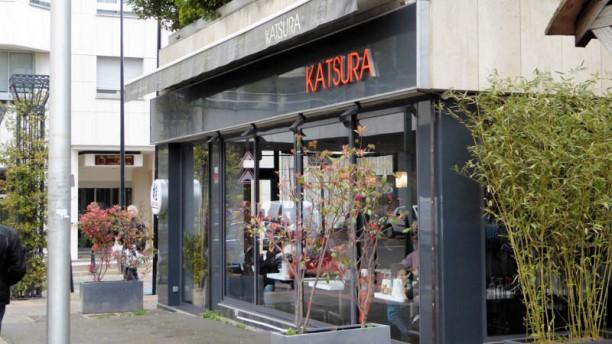 Katsura Devanture
