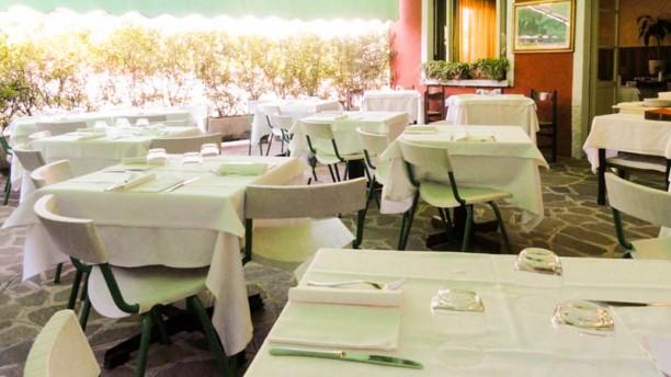 Ristorante Pizzeria Parco dei Colli Salone ristorante
