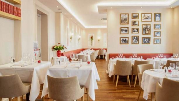 Brasserie Jullien Salle du restaurant