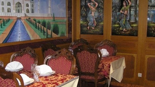 taj mahal in colombes restaurant reviews menu and prices thefork. Black Bedroom Furniture Sets. Home Design Ideas