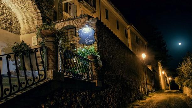 Le cucine del borgo em roccantica pre o endere o menu reserva e hor rio de funcionamento do - Cucine del borgo ...