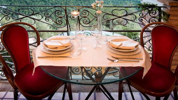 Le cucine del borgo in roccantica restaurant reviews menu and prices thefork - Cucine del borgo ...