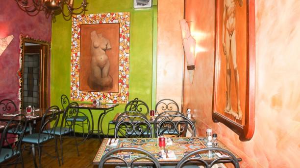 Saturnino Lounge