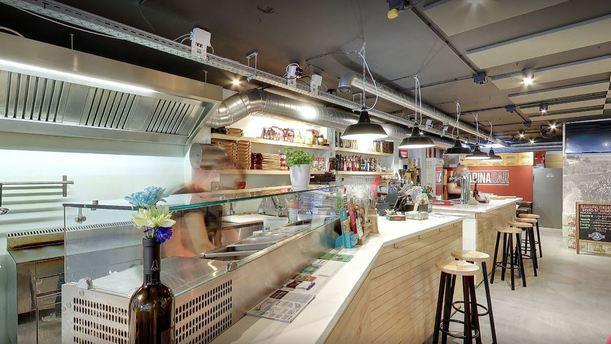 Piadina Bar Restaurant