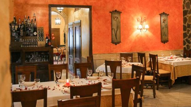 Juanma Restaurante Sala