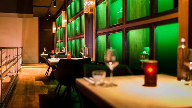 Restaurant - 91SPICES, Rotterdam
