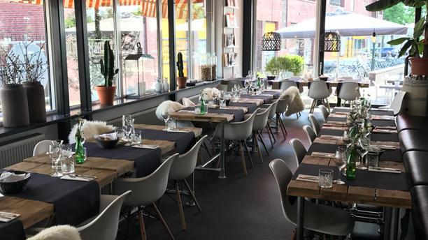 Bistro Heerlijk Restaurant