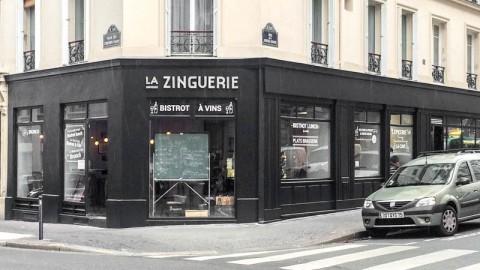 La Zinguerie, Paris