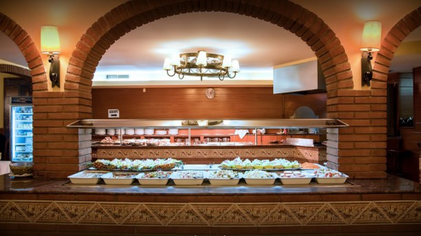 Wondrous Restaurante El Puma En Barcelona Eixample Menu Opiniones Download Free Architecture Designs Meptaeticmadebymaigaardcom