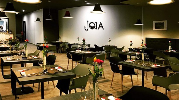 Joia Fish Restaurant In San Giovanni Valdarno Restaurant