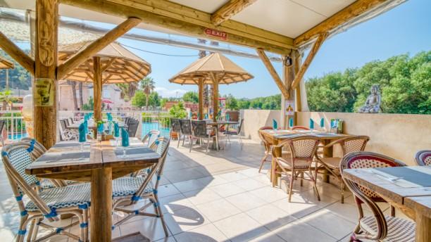 La Vallée du Paradis Restaurant