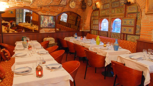 restaurant le ksar toulouse 31000 menu avis prix et r servation. Black Bedroom Furniture Sets. Home Design Ideas