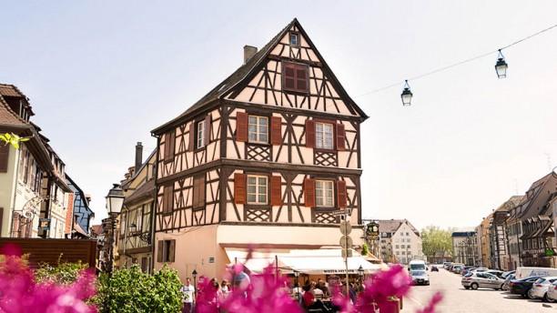 Wistub Brenner Entrée