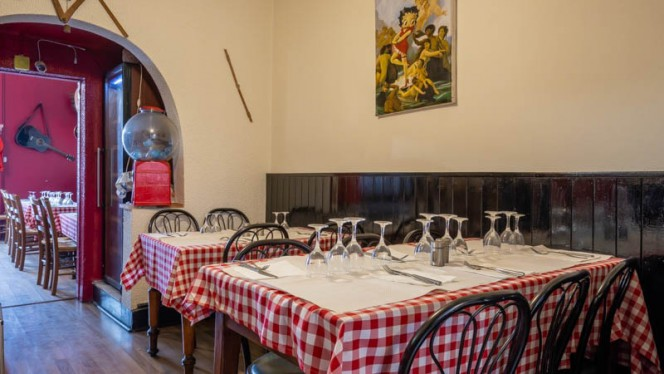 VCB Viens Chercher Bonheur - Restaurant - Lyon