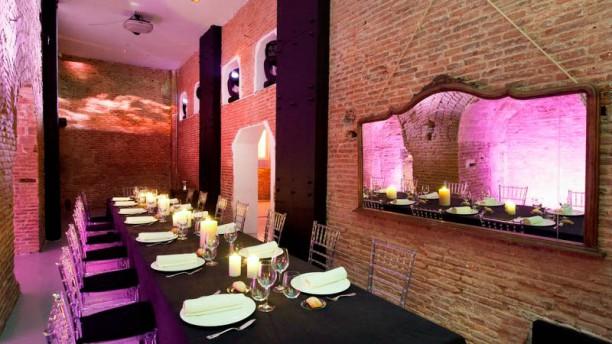 Restaurante Bodega De Los Secretos En Madrid Cortes Barrio De Las