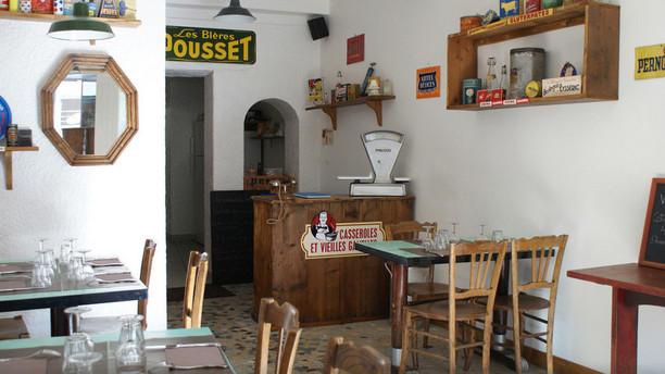 Casseroles et Vieilles Gamelles Restaurant