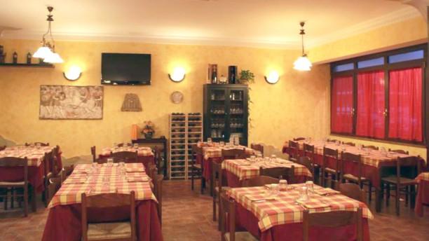 Quanto sei bella roma in rome restaurant reviews menu for Ristorante elle roma