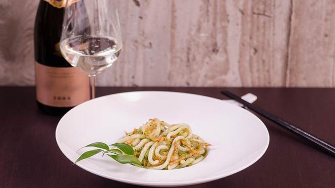 pasta - Conch, Milan